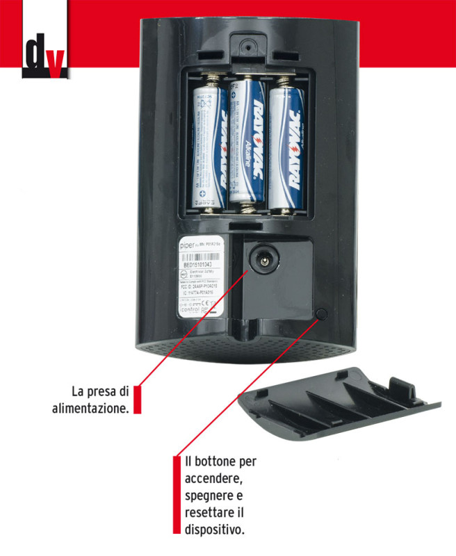 pile-icontrol