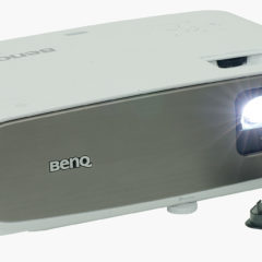 BenQ CinePrime W2700