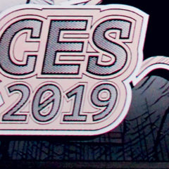 CES 2019 REPORTAGE