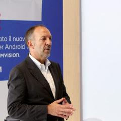 Intervista a Giovanni Brunelli – Responsabile TIMvision di TIM
