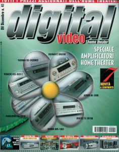 Copertina Digital Video 41