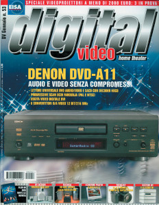 Copertina Digital Video 53