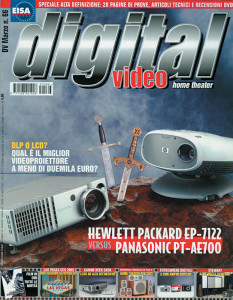 Copertina Digital Video 66