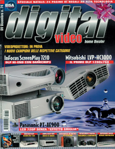 Copertina Digital Video 74