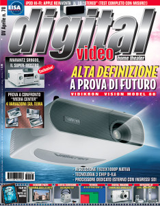 Copertina Digital Video 78