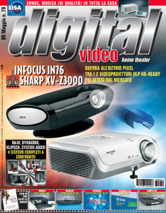 Copertina Digital Video 79