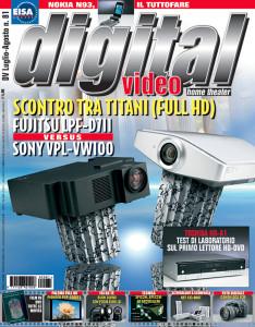 DV 81, luglio-agosto 2006