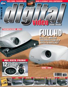 DV 88, marzo 2007