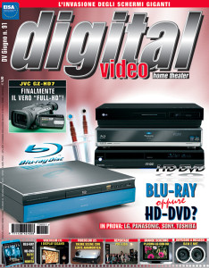 DV 91, giugno 2007