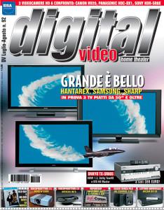 DV 92, luglio-agosto 2007
