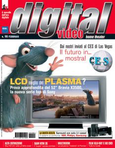 DV 89, aprile 2007