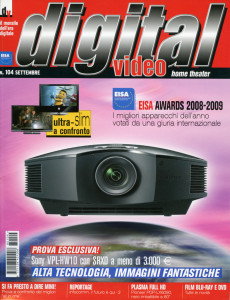 DV 104 settembre 2008