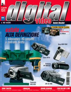 copertina DV 102