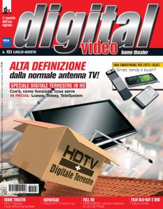 copertina DV 103