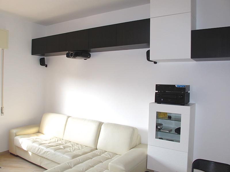 Questa casa non un albergo un cinema digital video ht - Impianto stereo per casa bose ...