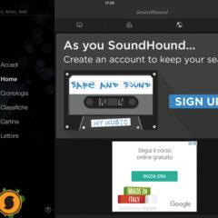 Audio e Smartphone
