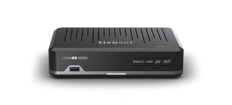 Uno dei diversi decoder HD in vendita; in questo caso si tratta dell'ADB modello i-CAN 4000S.