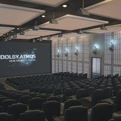 Dolby Atmos: esperienze immersive dal cinema al salotto di casa