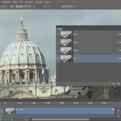 Videocorrezione colore con Photoshop