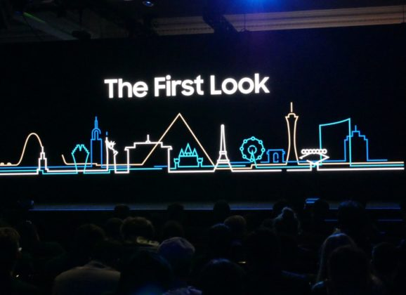CES 2020 – Samsung First Look