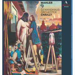 Chailly a Lipsia, una Nona di riferimento