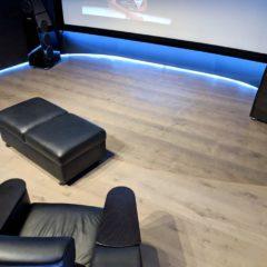 Il cinema in casa secondo Domoworks