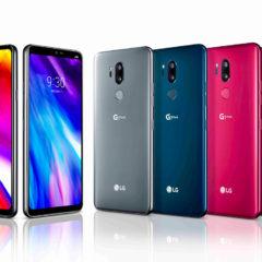 LG G7 ThinQ AI DTS:X HDR